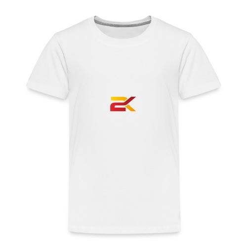 Sam 2K Logo Merch - Toddler Premium T-Shirt