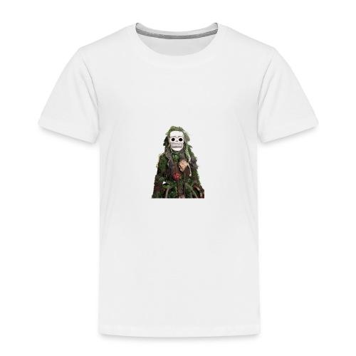 Dweller patch T-Shirt - Toddler Premium T-Shirt
