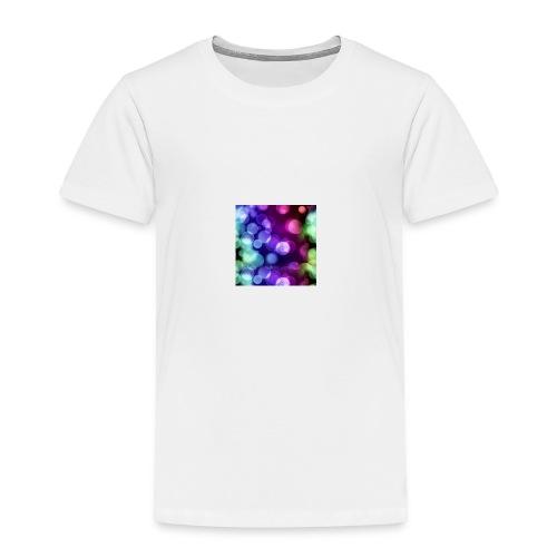 IMG_1595 magical phone case - Toddler Premium T-Shirt