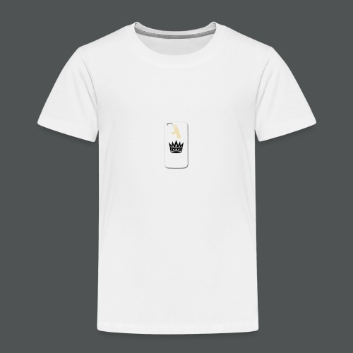 Bossu Design Logo - Toddler Premium T-Shirt