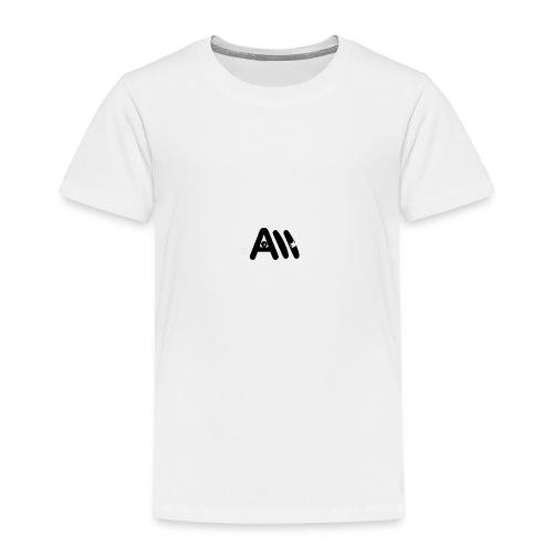 Artist Monster Logo - Toddler Premium T-Shirt
