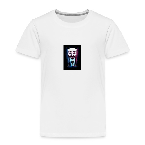 Fsociety Elliot - Toddler Premium T-Shirt