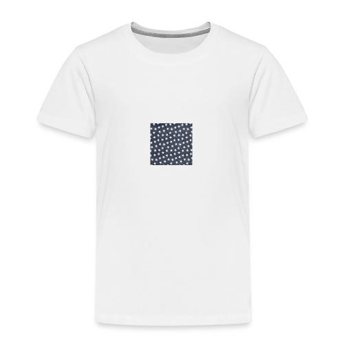 star - Toddler Premium T-Shirt