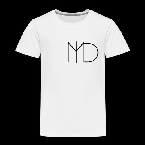 MLD Logo Classique - T-shirt premium pour enfants