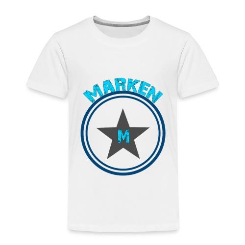 Marken Logo - Toddler Premium T-Shirt