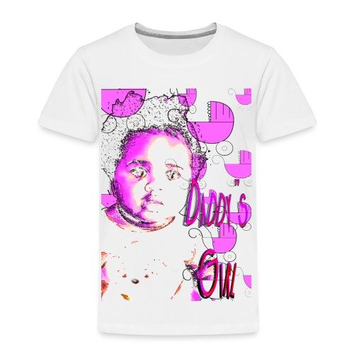 daddysgirl1 - Toddler Premium T-Shirt