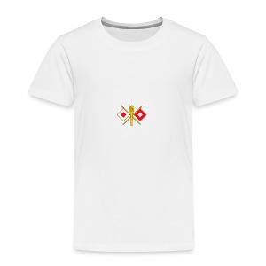 051B2FC1 4424 4090 B129 87C643B8CC98 - Toddler Premium T-Shirt