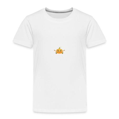 hallween merch :) - Toddler Premium T-Shirt