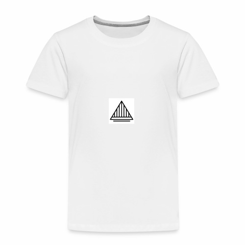 Logo for Design - Toddler Premium T-Shirt