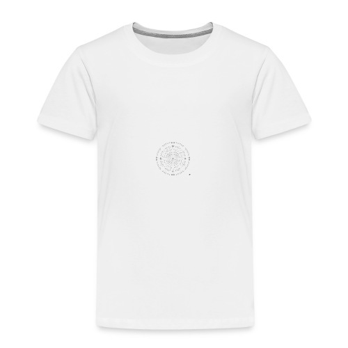 Mandala - Toddler Premium T-Shirt