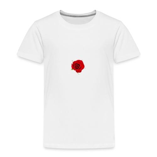 rose - Toddler Premium T-Shirt