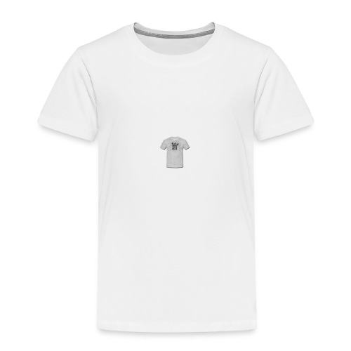 Keep Scary and BOO on! - Toddler Premium T-Shirt
