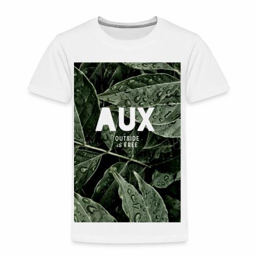 Nature lover edition - Toddler Premium T-Shirt