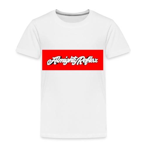 Almightyreflex - Toddler Premium T-Shirt