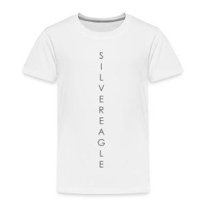SilverEagle Line - Toddler Premium T-Shirt