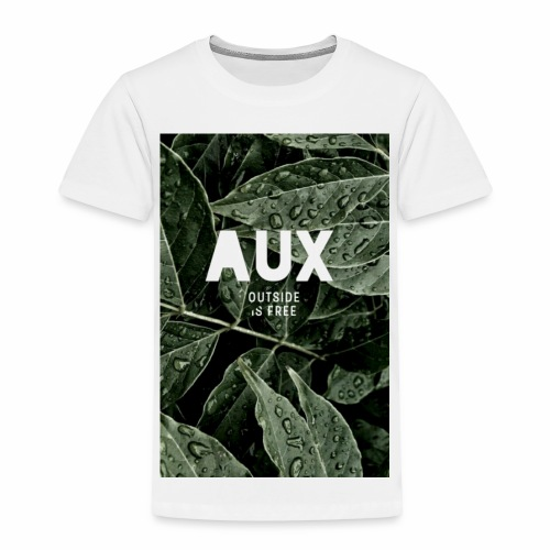 Nature lover edition - Toddler Premium T-Shirt