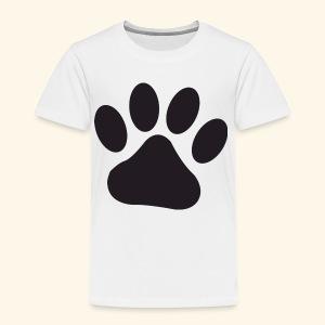 Kenny's Paw - Toddler Premium T-Shirt