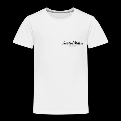 Twisted nation - Toddler Premium T-Shirt