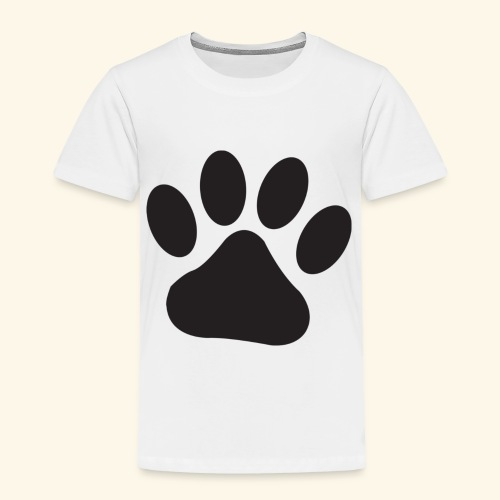 Kenny's Paw - Toddler Premium T-Shirt