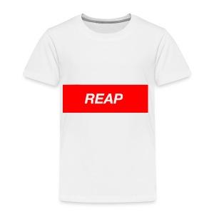 Supreme Reap - Toddler Premium T-Shirt