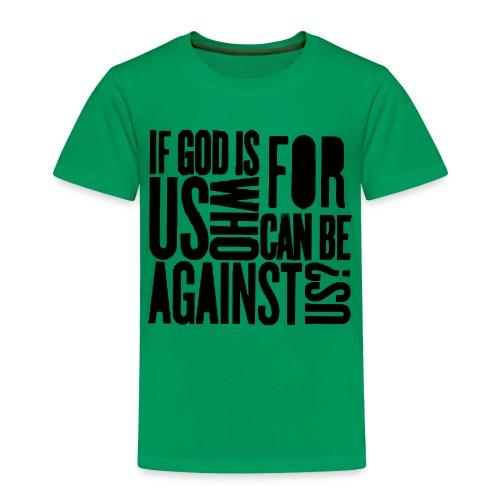 IGIFU - Toddler Premium T-Shirt