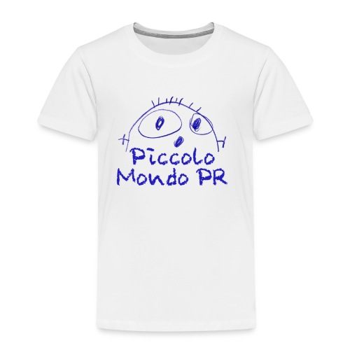 PICCOLO MONDO PR - Toddler Premium T-Shirt