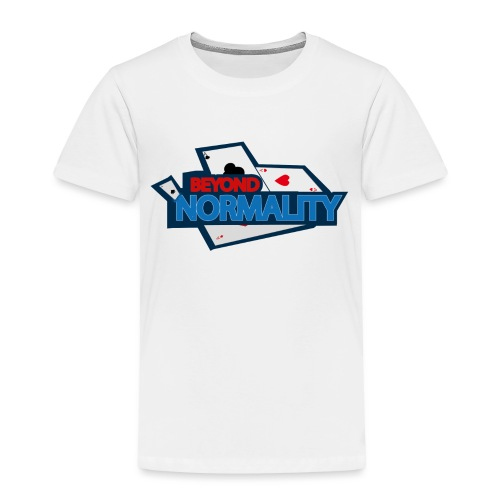 Beyond Normality - Toddler Premium T-Shirt