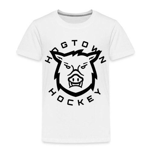 hog t - Toddler Premium T-Shirt