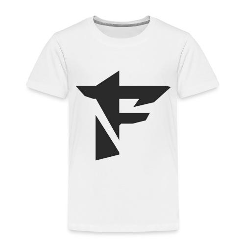 fallen nation apparale - Toddler Premium T-Shirt
