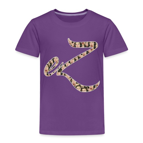 eZ6 png - Toddler Premium T-Shirt