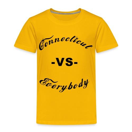 cutboy - Toddler Premium T-Shirt