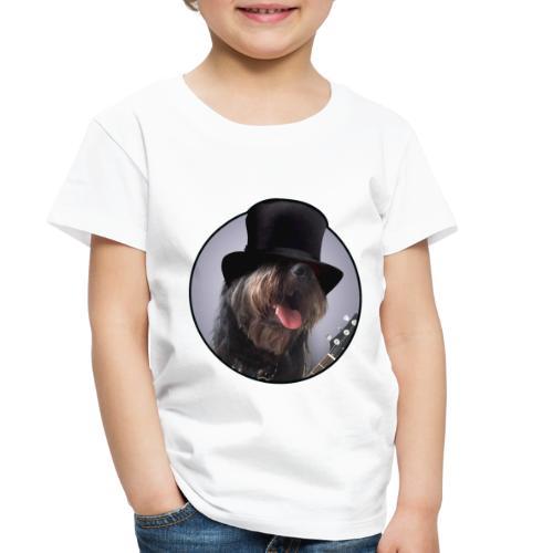 Rock Dawg - Toddler Premium T-Shirt