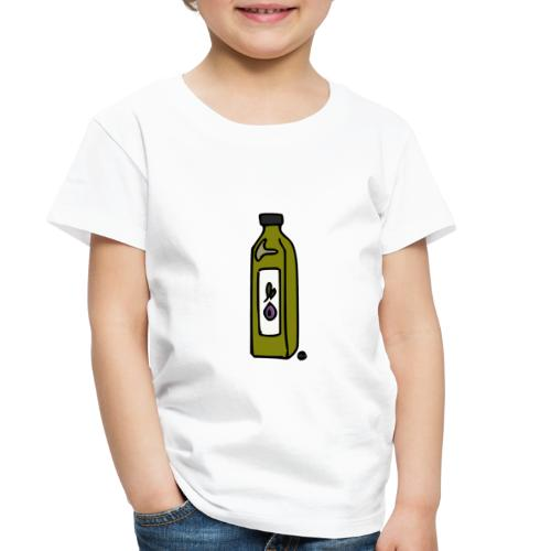 Olive Oil - Toddler Premium T-Shirt