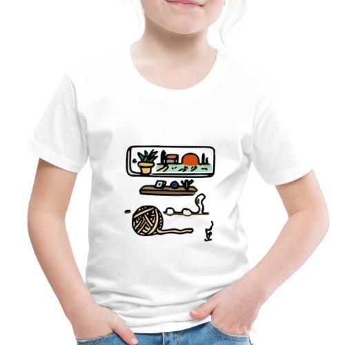 A Quiet Place - Toddler Premium T-Shirt