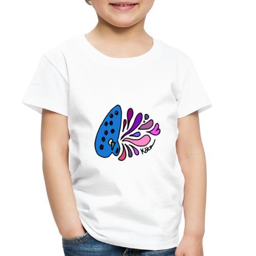 Mystical Ocarina - Toddler Premium T-Shirt