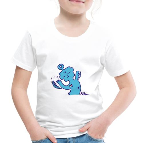 Solace Entity - Toddler Premium T-Shirt