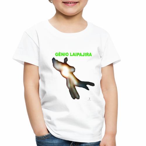 GE NIO LAIPAJIRA - Toddler Premium T-Shirt