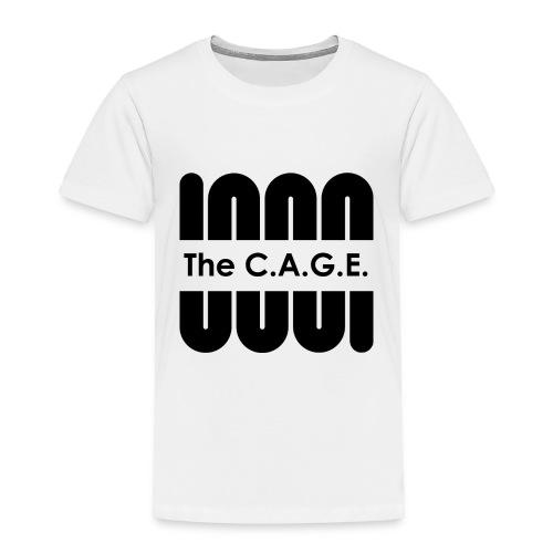 Coil black png - Toddler Premium T-Shirt