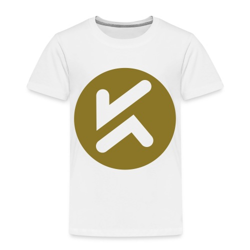 KCJ Media Tee - Toddler Premium T-Shirt