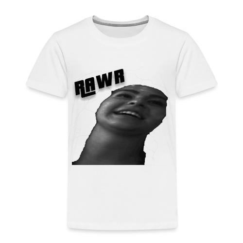 Shirt - Toddler Premium T-Shirt