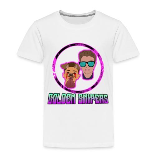merch_logo - Toddler Premium T-Shirt