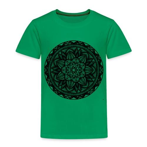 Circle No.2 - Toddler Premium T-Shirt