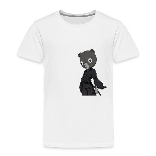 Jinnosuke Stand off pose - Toddler Premium T-Shirt