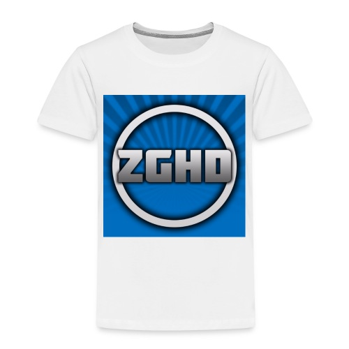 ZedGamesHD - Toddler Premium T-Shirt