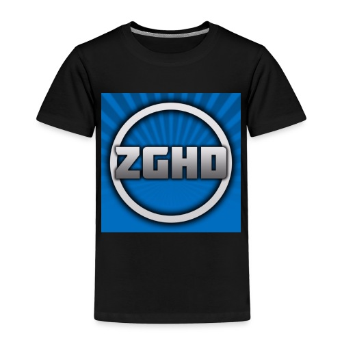 ZedGamesHD - Toddler Premium T-Shirt