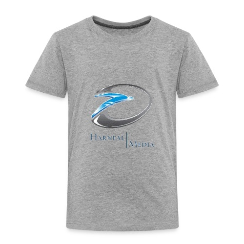 Harneal Media Logo Products - Toddler Premium T-Shirt
