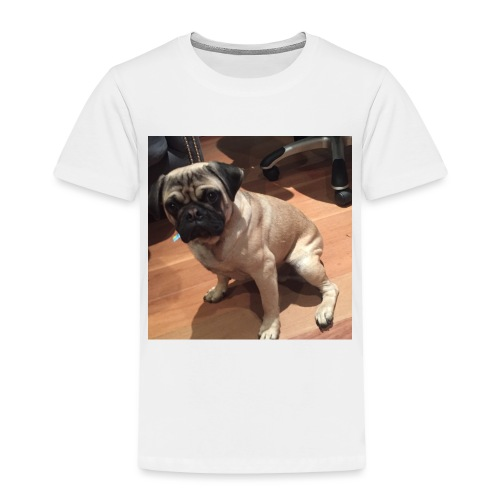 Gizmo Fat - Toddler Premium T-Shirt