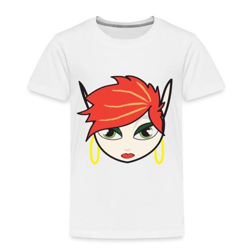 Warcraft Baby Blood Elf - Toddler Premium T-Shirt