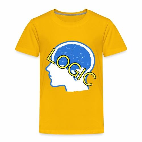 Logic - Toddler Premium T-Shirt