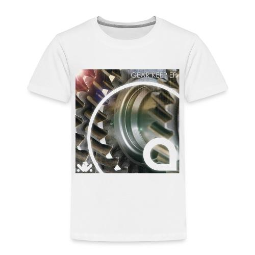 Gear Keep EP - Toddler Premium T-Shirt